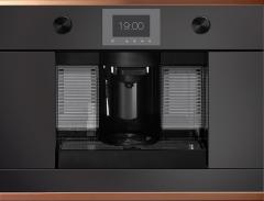 kuppersbusch Inbouw Koffiemachine CKK 6350.0 S7