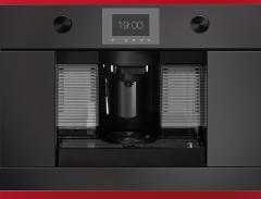 kuppersbusch Inbouw Koffiemachine CKK 6350.0 S8