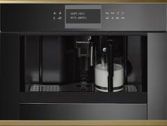 kuppersbusch Inbouw Koffiemachine CKV 6550.0 S4