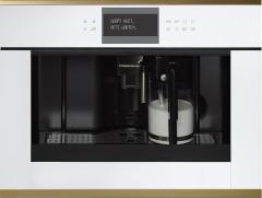 kuppersbusch Inbouw Koffiemachine CKV 6550.0 W4