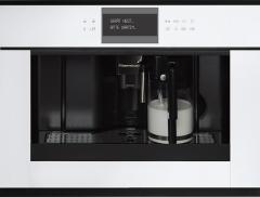 kuppersbusch Inbouw Koffiemachine CKV 6550.0 W5