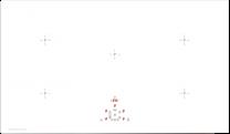 kuppersbusch Inductiekookplaat KI 9520.0 WR