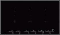 kuppersbusch Inductiekookplaat KI 9810.0 SR
