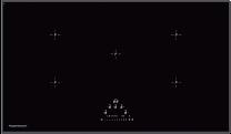 kuppersbusch Inductiekookplaat KI 9820.0 SR