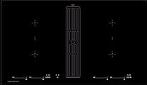 kuppersbusch Inductiekookplaat KMI 9800.0 SR