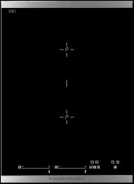 kuppersbusch Inductiekookplaat VKI 3805.0 SR