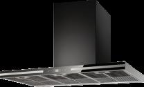 kuppersbusch Wandafzuigkap DW 9500.0 S